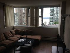 image 1 Vancouver Apartment, Sofa, Couch, Apartments, Image, Furniture, Home Decor, Settee, Settee