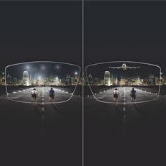 Você já usou lentes anti reflexo Crizal  A tecnologia anti reflexo Crizal  reduz os reflexos indesejáveis nas lentes proporcionando conforto visual e  redução ... 28545401b9