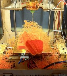 3ders.org - New initiative developing Ethical Filament standard, targeting 3D printing's plastic waste | 3D Printer News & 3D Printing News