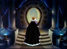 Casa de Euterpe: Espelho, Espelho Meu...