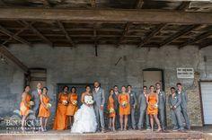 Industrial Photo shoot-Milwaukee Wedding Photography #MKEweddings #IndustrialWeddings