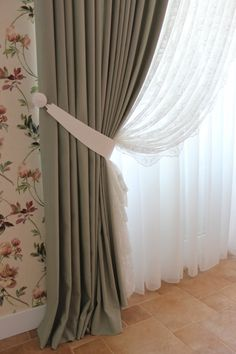 шторных дел искусница Home Curtains, Hanging Curtains, Curtains With Blinds, Valance Curtains, Tall Window Treatments, Layered Curtains, Pillows Online, Beautiful Curtains, Decorative Panels