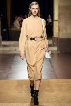 Hermès Fall 2014 Ready-to-Wear - Collection - Gallery - Look 1 - Style.com
