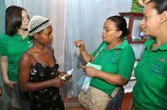 Armario de Noticias: Vicepresidencia integra 34 mil voluntarios a jorna...