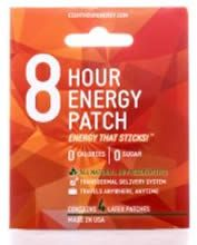 FREE 8-Hour Energy Patch Sample http://sendmesamples.com/free-8-hour-energy-patch-sample/