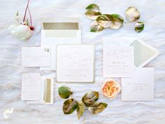 Custom Wedding Invitation suite by: Luster Designs on Paper Wedding artisan @ The Perfect Match Wedding Concierge, Naples, FL. Click the link to discover more: http://theperfectmatchstudio.com/ Photo credit: Set Free Photography