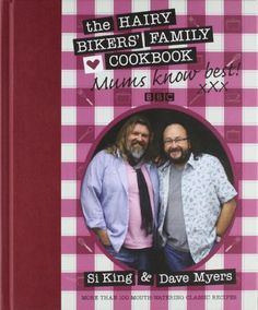 Mums Know Best: The Hairy Bikers' Family Cookbook by Hairy Bikers, http://www.amazon.co.uk/dp/0297860267/ref=cm_sw_r_pi_dp_yIR6rb0F02P5M