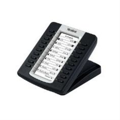 Yealink YEA-EXP39 IP Phone Expansion Module by Yealink. $116.26. The EXP39 module features a 160×320 graphic LCD and 20 physical keys which feature dual-colour LECs to enhance the ease with which functions are set and used. A further 20 keys are available via a page switch feature. In addition the ability to 'daisy chain' up to six modules via RJ11 line cord yields a total capacity of up to 240 programmable keys, each supporting all of the handset's IP/PBX capab...