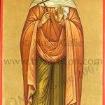 Icone dei Santi - Maria Galie