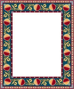 Undangan Pernikahan: Bingkai undangan dan clipart 17 Frame Border Design, Vision Art, Sacred Geometry, Photoshop, Clip Art, Ephemera, Fish, Poster, Craft