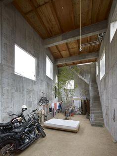 八木の家 - HouseNote