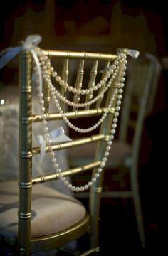 Great Gatsby Wedding Party Ideas 8