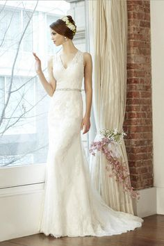 Moonlight Bridal, Style H1223 (available in sizes 2-28)