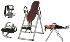 Top 10 Best Inversion Tables Reviewed In 2017