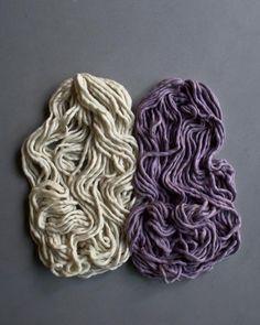 Beautyberry Blanket   Purl Soho