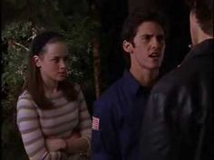 Gilmore Girls - Rory/Dean/Jess - Think Twice