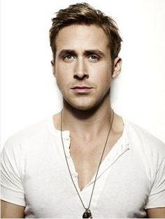 ryan gosling. i love a nam in a henley