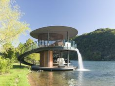 bercy chen_boat house