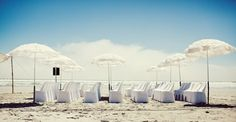 Strandkombuis, South Africa  #wedding #venues #South #Africa