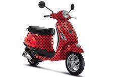 mark jacobs dot   Marc Jacobs Dot - win exclusieve scooter bij Douglas   Shoppen
