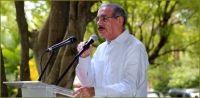 Danilo Medina explica otra razón por la que realiza sus visitas sorpresa
