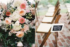 garden-wedding-in-memphis-tennessee #simpleweddings #weddingideas
