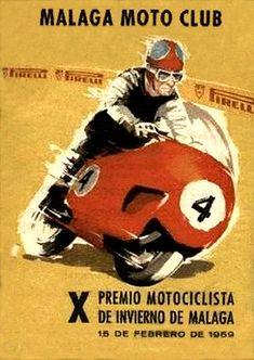 MALAGA MOTO CLUB