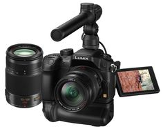 Panasonic GH3, 35-100mm f/2.8 now official, development of two new lenses announced