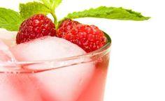 Raspberry Ice Cooler | Diabetic Connect