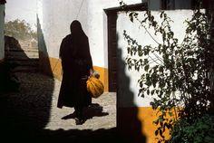 Bruno Barbey. Portugal 1993