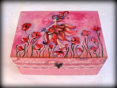 "Cutie+""Pink+Fairy"""