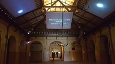 """Leandro Katz #Exposición """"El rastro de la gaviota""""  en Tabacalera #PromociónDelArte #Madrid """"#ArgentinaPlataformaArco #ARCO2017 #Arco2017madrid #Arte #Art #ContemporaryArt #ArteContemporáneo #Arterecord 2017 https://twitter.com/arterecord"""