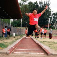 Invitan a escuelas de iniciación de atletismo en Aguascalientes ~ Ags Sports