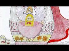 http://myBook.to/dequeestanhechaslassuperabuelas  Cuento Infantil ¿De qué están hechas las Superabuelas?.   Las superabuelas no son fáciles de encontrar y menos de descubrir. Tenéis que abrir mucho los ojos y estar muy atentos, pues como todo superhéroe a veces se hacen pasar por abuelas normales ante sus nietos y nietas para que no descubran en realidad sus poderes especiales de abuela...