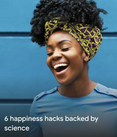 6 Simple mindful ExtraOrdinary tips to increase the happiness in your life.