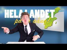 ▶ Dialektnyheter #1 - YouTube