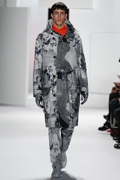 a0473a7186f Portuguese designer Felipe Oliveira Baptista created a sleek and futuristic  Lacoste Fall Winter 2013 collection for the modern explorer