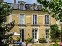 Magnifique Hôtel Particulier du 18eme