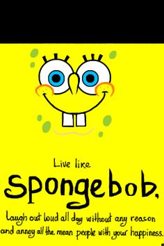 Image result for spongebob inspire