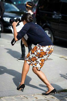 Pencil skirt..love it
