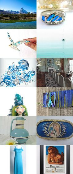Peaceful thinking by Cindy Doty on Etsy--Pinned with TreasuryPin.com