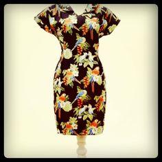 Jazzalova Beo Dress