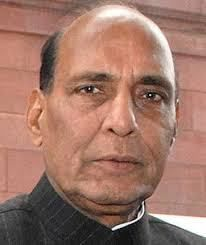 Rajnath singh Union Council of Ministers