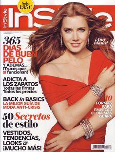 La revista In Style Recomienda Vin Doré 24K