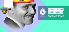 Release: Fedde Le Grand and Merk & Kremont - Give Me Some - HousePlanet