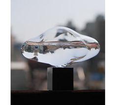 ガラスの雲 (Yumiko Yoshimoto)