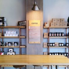 handsome coffee roasters ++ @DABITO