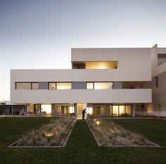 S Cube Chalet / AGi architects (1)