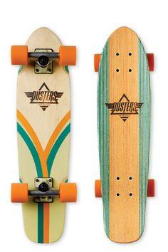 Dusters California | Longboards and Cruiser Skateboards | Flashback