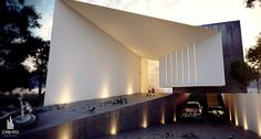 Palomar | Creato Arquitectos